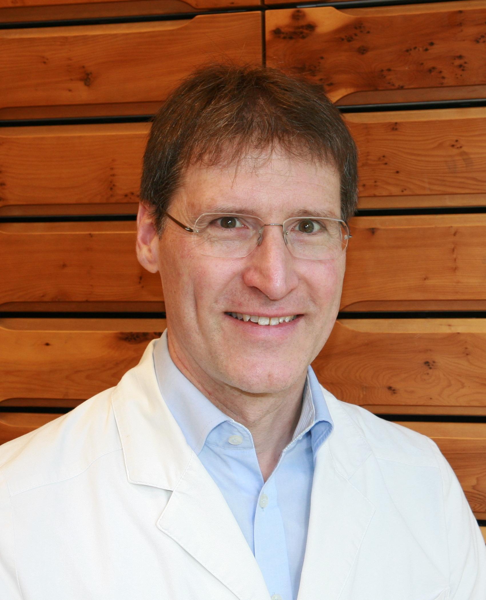 Dr. Richard Söll